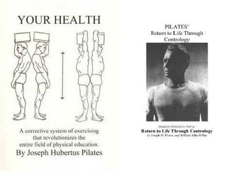 joseph-pilates-books Medical History Form Joe Bloggs on