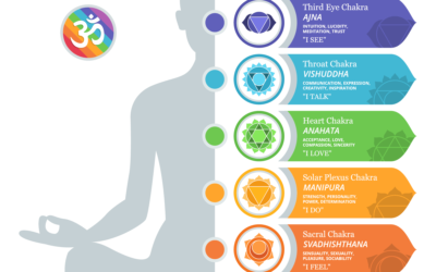 The Seven Chakras for Beginners
